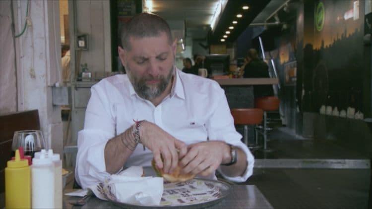 אל תסמוך על ההמבורגר, צפו בפרק המלא