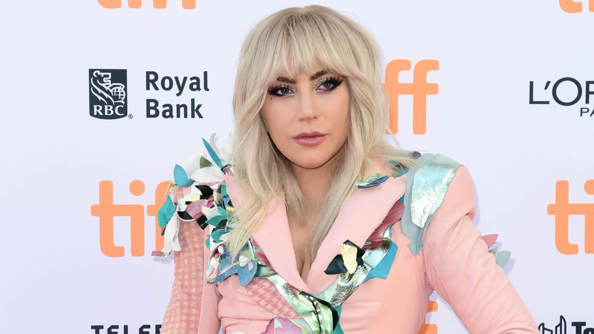 ליידי גאגא חושפת שהיא סובלת ממחלה כרונית