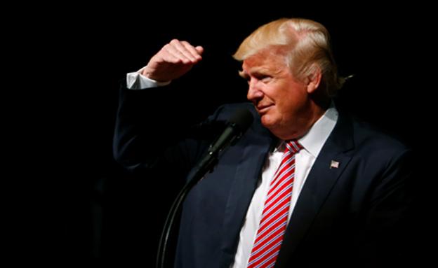 6 הדרכים של טראמפ לבית הלבן