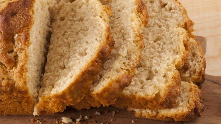 חם מהתנור: לחם בירה טעים במיוחד שמכינים בקלי קלות