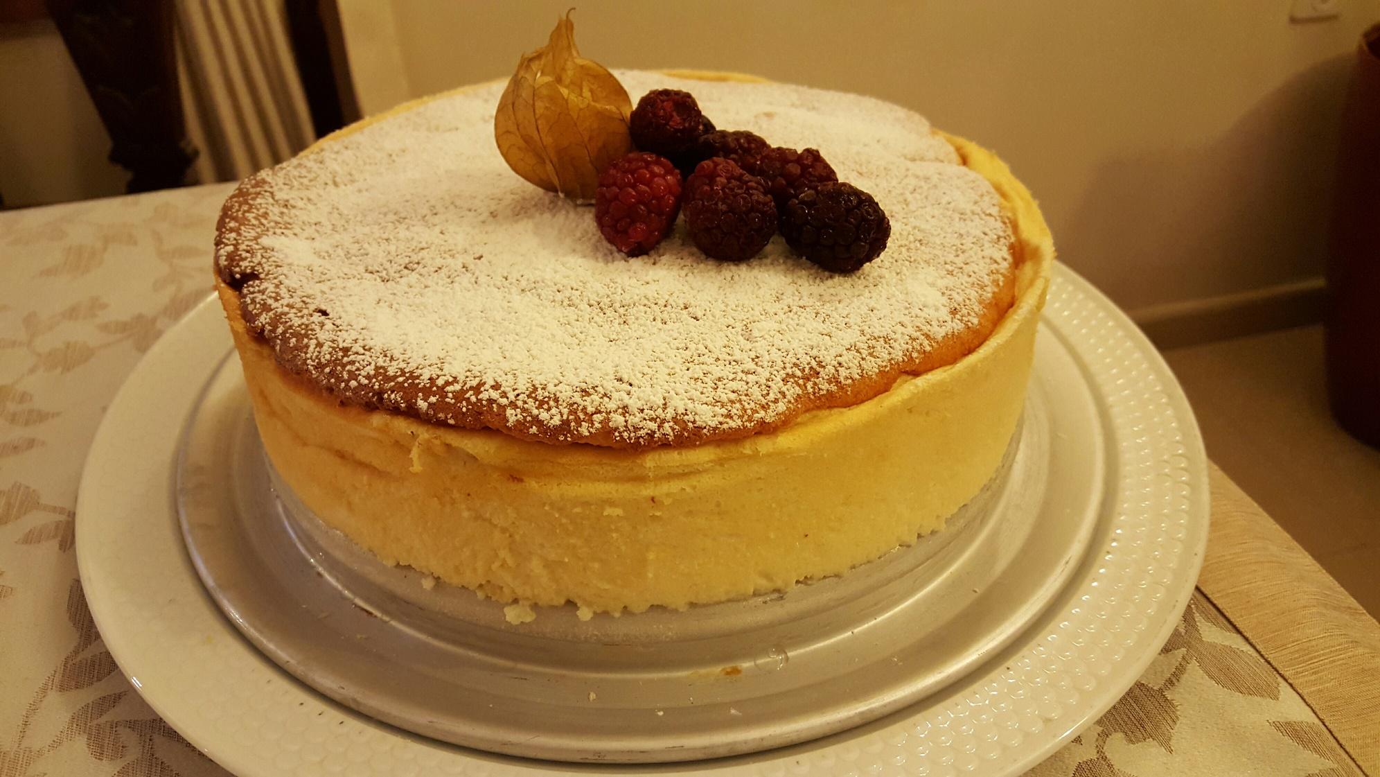 Dietetic Cake Recipes