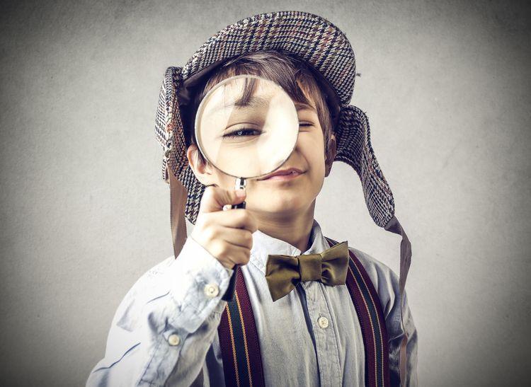 ד''ר אייל דורון: ''בעזרת משימות בלשות נלמד את הילדים יוזמה ותושייה''