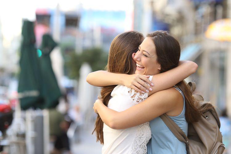 עדי הרפז: ''החיים בנויים ממערכות יחסים מכל הסוגים ואדם שיודע לנהל אותן - יצליח''