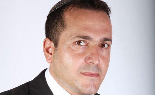 עו''ד אפרים דימרי