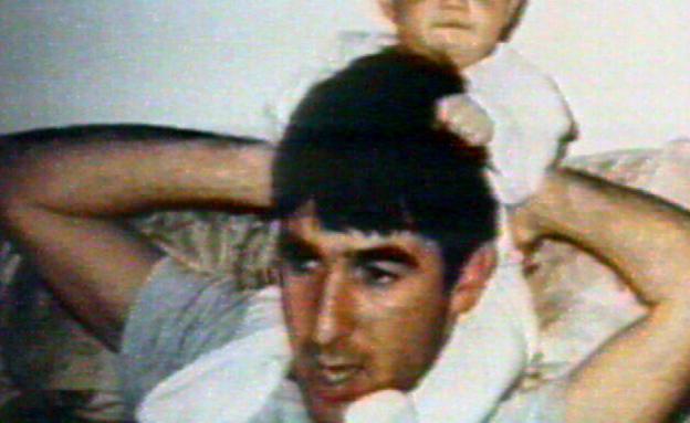 זכרוני פעל בתקווה לשחרורו. רון ארד