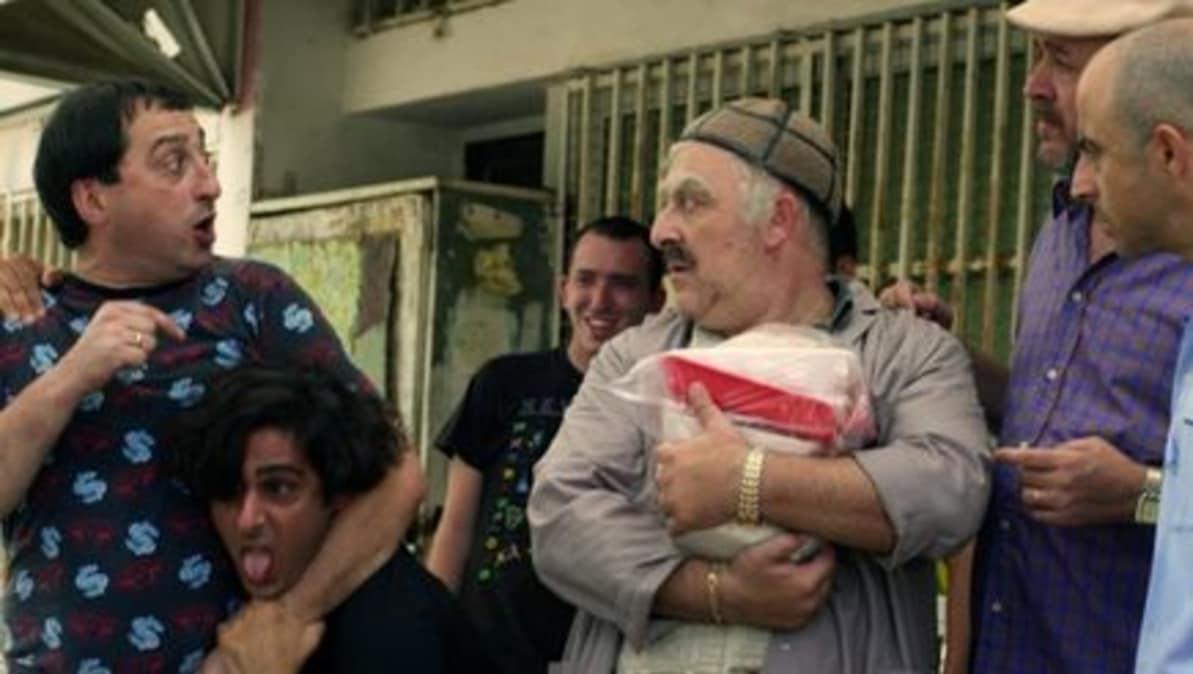 שטיסל עונה 2 פרק 9 dailymotion