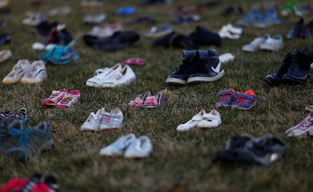 7,000 קורבנות מאז 2012